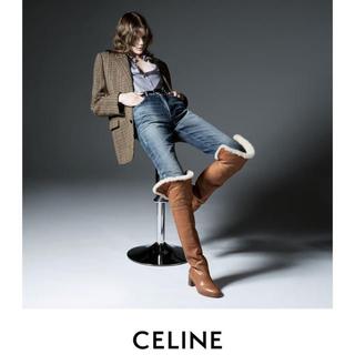 セリーヌ(celine)の19a/w セリーヌ ジャケット 34 Celine エディ (テーラードジャケット)