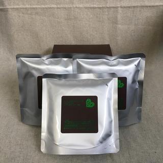 アリミノ(ARIMINO)のピース ハードワックス レフィル  80g 3個(ヘアワックス/ヘアクリーム)