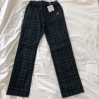 mikihouse - 新品♡ミキハウス ブラックベア  パンツ 130 ズボン