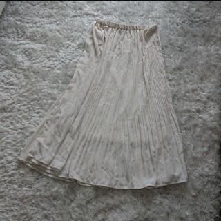 LOWRYS FARM - ローリーズファーム ロングスカート