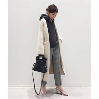 アパルトモンドゥーズィエムクラス(L'Appartement DEUXIEME CLASSE)の【LAUREN MANOOGIAN】Long Open Cardigan(3GG(カーディガン)