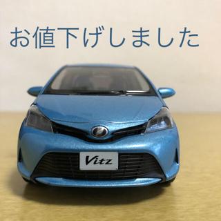 Bit'z - ヴィッツ   Vitz   プルバックカー  ミニカー 非売品