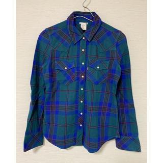 Levi's - リーバイス チェックシャツ