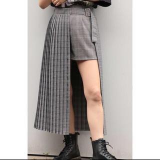 jouetie - jouetie ラップスカート付きショートパンツ