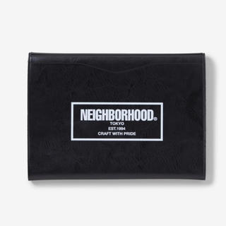 NEIGHBORHOOD - NEIGHBORHOOD ORGANIZER / P-CASE