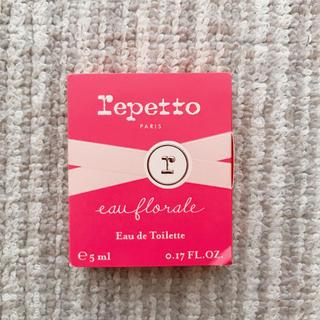 レペット(repetto)の【新品】 repetto レペット 香水(香水(女性用))