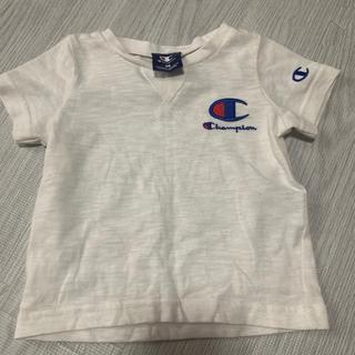 チャンピオン(Champion)のベビーTシャツ(Tシャツ)