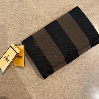 フェンディ(FENDI)のFENDI  二つ折財布(その他)