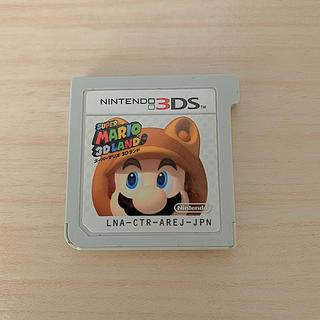 ニンテンドー3DS - スーパーマリオ3Dランド 3DS