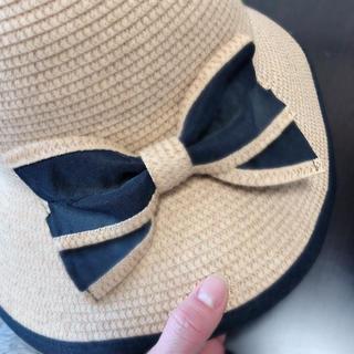 春から夏にかけて日焼け帽子👒💓(ハット)