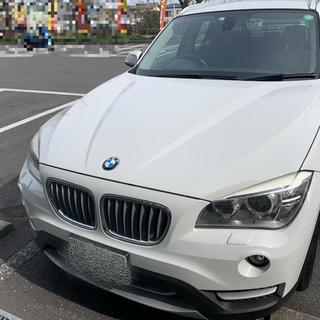 BMW - BMW X1 20i ホワイト