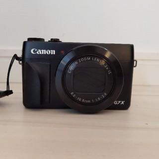 Canon - Canon PowerShot G7 X 中古良品