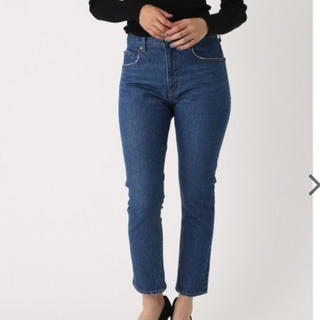 AZUL by moussy - AZUL /ARE DENIM/バック付き/新品