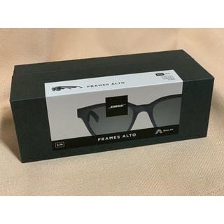 ボーズ(BOSE)の新品未開封Bose Frames Alto(ヘッドフォン/イヤフォン)