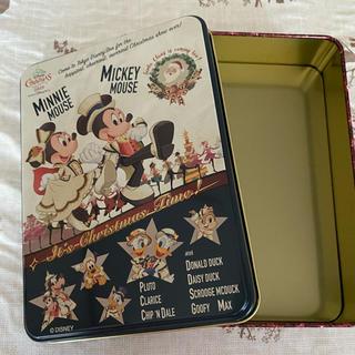 ディズニー(Disney)の【即購入オッケー!】ディズニーお菓子箱(菓子/デザート)
