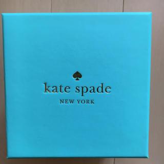ケイトスペードニューヨーク(kate spade new york)のケイトスペード  時計用空箱(ショップ袋)