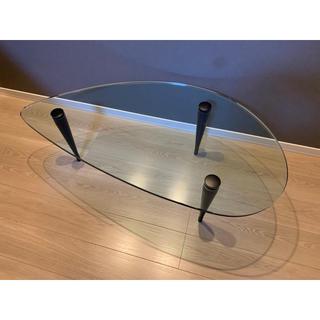 アクタス(ACTUS)のポラダセンターテーブル(ローテーブル)