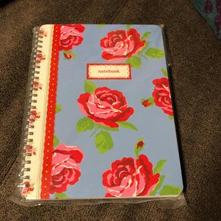キャスキッドソン(Cath Kidston)のキャスキットソンのノート(ノート/メモ帳/ふせん)