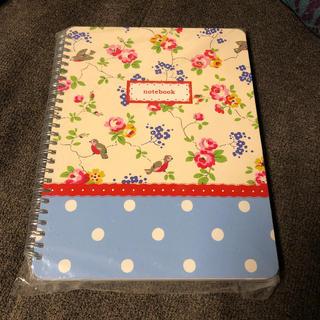 キャスキッドソン(Cath Kidston)のキャスキットソンのねノート(ノート/メモ帳/ふせん)