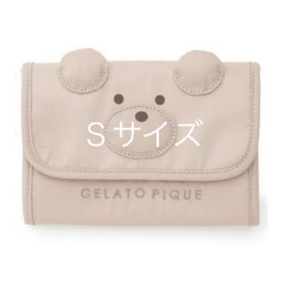 gelato pique - 新品☆Bear母子手帳ケースS