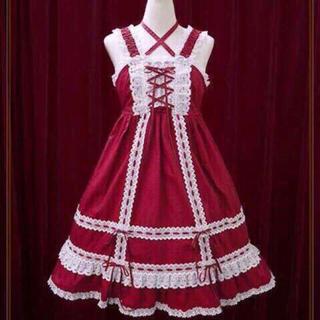 BABY,THE STARS SHINE BRIGHT - BABY ベビードール ジャンパースカート セット