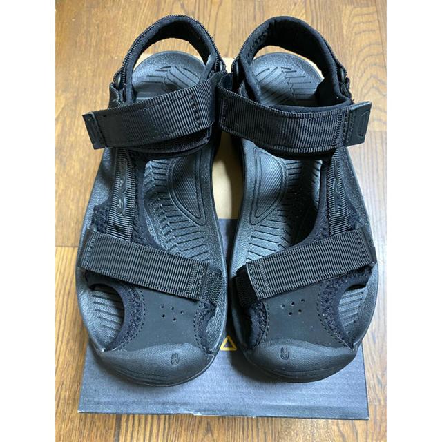 Teva(テバ)の【新品未使用】Teva サンダル ウィメンズ  レディースの靴/シューズ(サンダル)の商品写真