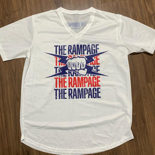 THE RAMPAGE - THE RAMPAGE
