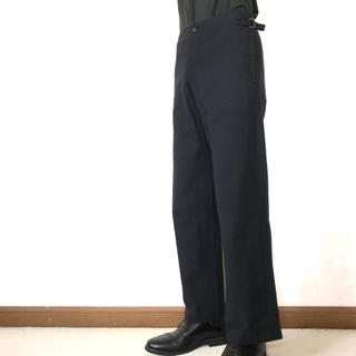 YAECA - 【margaret howell】wool slacks