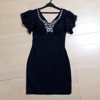 dazzy store - ドレス キャバ ブラック
