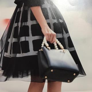 M'S GRACY - クーポン中値下げエムズグレイシーカタログ掲載スカート