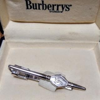 BURBERRY - BURBERRY  バーバリー  ネクタイピン