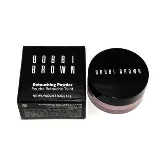 ボビイブラウン(BOBBI BROWN)の【新品未使用】ボビィブラウン リタッチング パウダー #03 ピンク(チーク)