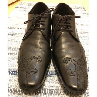 リーガル(REGAL)のフープ ディ ドゥ レザー 革靴 ドレス シューズ(ドレス/ビジネス)