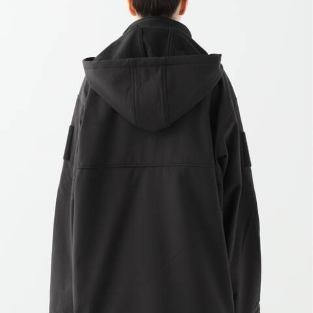 DEUXIEME CLASSE(ドゥーズィエムクラス)のDeuxieme Classe  ROTHCO ANORAK レディースのジャケット/アウター(ブルゾン)の商品写真