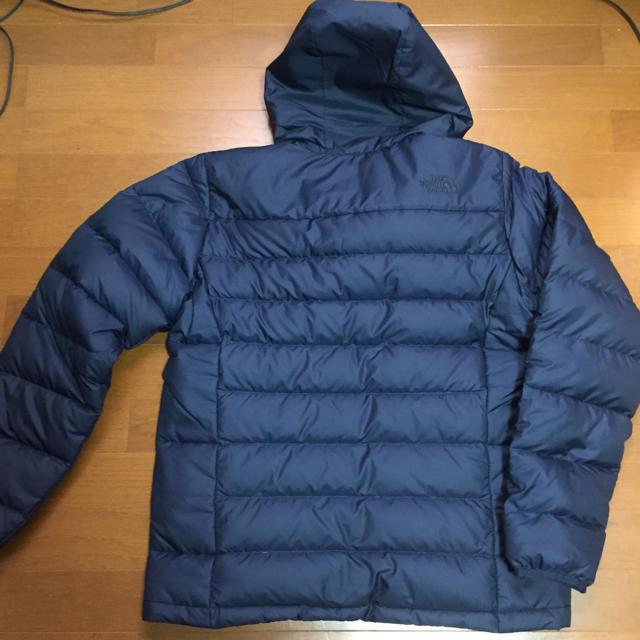 THE NORTH FACE(ザノースフェイス)のザ ノースフェース ダウンジャケット「アコンカグア」 メンズのジャケット/アウター(ダウンジャケット)の商品写真