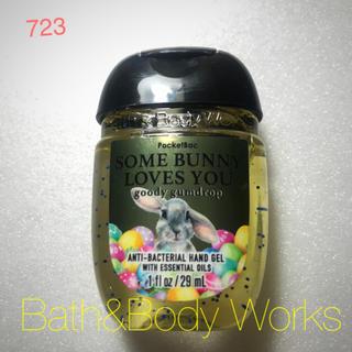 Bath & Body Works - !入手困難!Bath & Body Works♡除菌ハンドジェル バニー