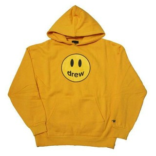FEAR OF GOD - drew house mascot hoodie L