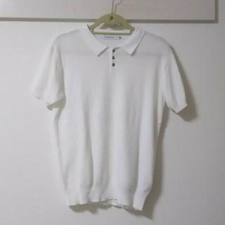 セブンデイズサンデイ(SEVENDAYS=SUNDAY)のSEVENDAYS=SUNDAY*綿100%ポロシャツ(Tシャツ(半袖/袖なし))