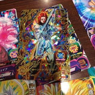 ドラゴンボールヒーローズカード(カード)