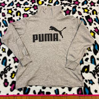 PUMA - プーマハイネックT130