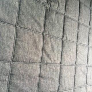 ムジルシリョウヒン(MUJI (無印良品))のネット完売3畳用 ホットカーペットセット(ホットカーペット)