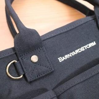 バンヤードストーム(BARNYARDSTORM)のMUSE3月号ブランドアイテム特別付録 BARNYARDSTORM(トートバッグ)