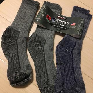 メリノウール 靴下 ソックス
