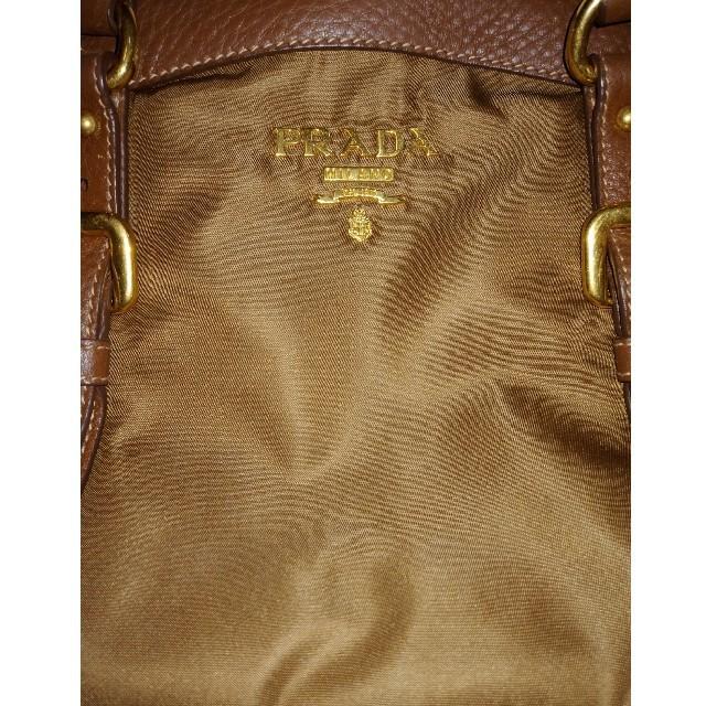 PRADA(プラダ)のPRADA ショルダー付バッグ レディースのバッグ(ショルダーバッグ)の商品写真