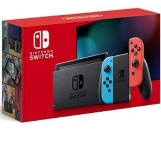 ニンテンドースイッチ(Nintendo Switch)の新型 Nintendo Switch 本体・リングフィット アドベンチャー(家庭用ゲーム機本体)