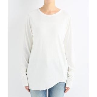 DEUXIEME CLASSE - 新品★Layering Tシャツ ホワイト Deuxieme Classe