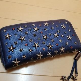 JIMMY CHOO - JIMMY CHOO☆長財布