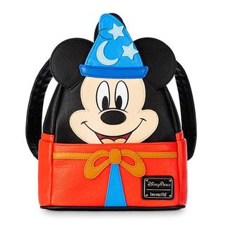 Disney - 海外ディズニー限定 ソーサラーミッキー 魔法使い ラウンジフライ