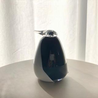 iittala - Penguin ペンギン 1991〜1997年 Oiva Toikka バード