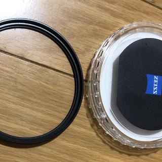 ソニー(SONY)のSony Zeiss 82mm フィルター(フィルター)